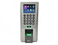 Zkteco F18 - Time Attendance + Access Control Functions
