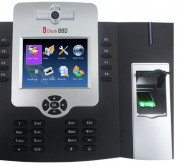 iclock 880 Access Control and Time Attendance Reader
