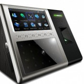 iFace 800 - Time Attendance & Access Control