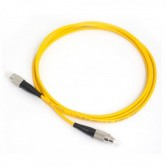 FC-FC UPC Fiber Optic Patch Cord