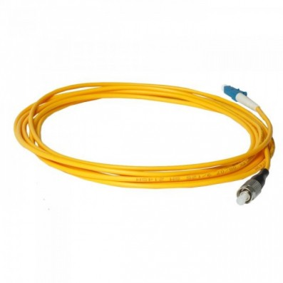 FC-LC UPC Fiber Optic Patch Cord