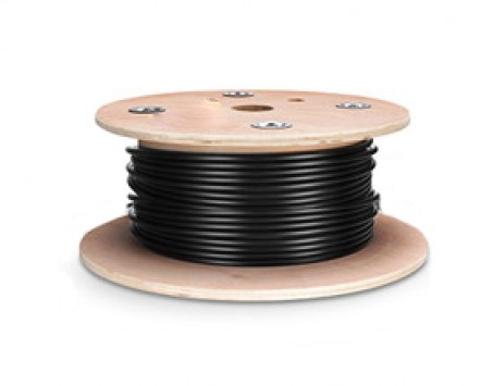 OM4 Armoured Fiber Cable Unitube