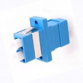 LC UPC Fiber Optic Adapter