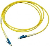 LC-LC UPC Fiber Optic Patch Cord