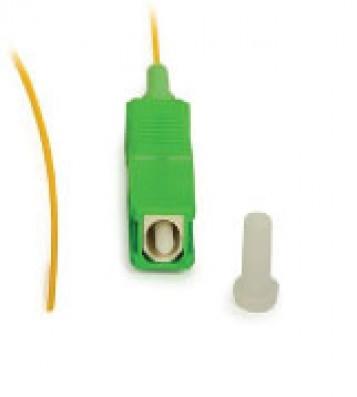 SC APC - Fiber Optic Pigtail