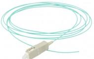 SC OM3 10GB Laser Optimized Pigtail