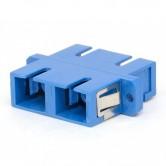 SC UPC Fiber Optic Adapter