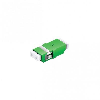 LC APC Fiber Optic Adapters