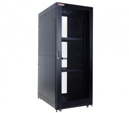 42U x 1000(W) x 1000(D) - Premium Rack - Golden Series