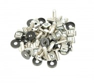 Cage Nuts and Screws