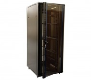 42U x 600(W) x 1000(D)-Rack with Perforated Back Door