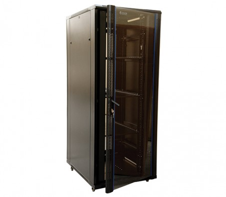 42U x 800(W) x 1000(D)-Rack with Perforated Back Door