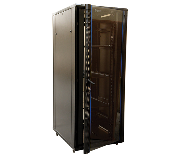 sc 1 st  Avalon Networks & 37U x 600(W) x 1000(D)-Rack with Perforated Back Door