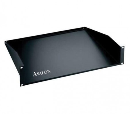 Rack Mount Shelf 2U