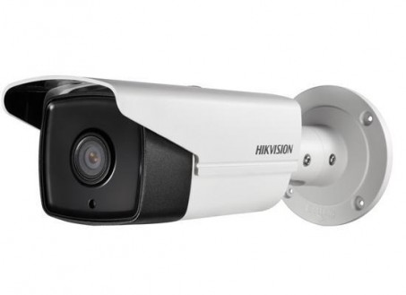 2CD2T42WD-I3/I5/I8- 4MP EXIR Network Bullet Camera