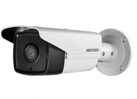 2CD2T42WD-I3/I5/I8- 4MP EXIR Network Bullet Camera