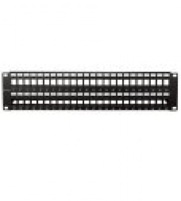 CAT.6A 48 Port Blank Patch Panel
