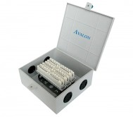 50 Pair Distribution Box